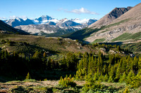 Hike: Cataract Pass, AB