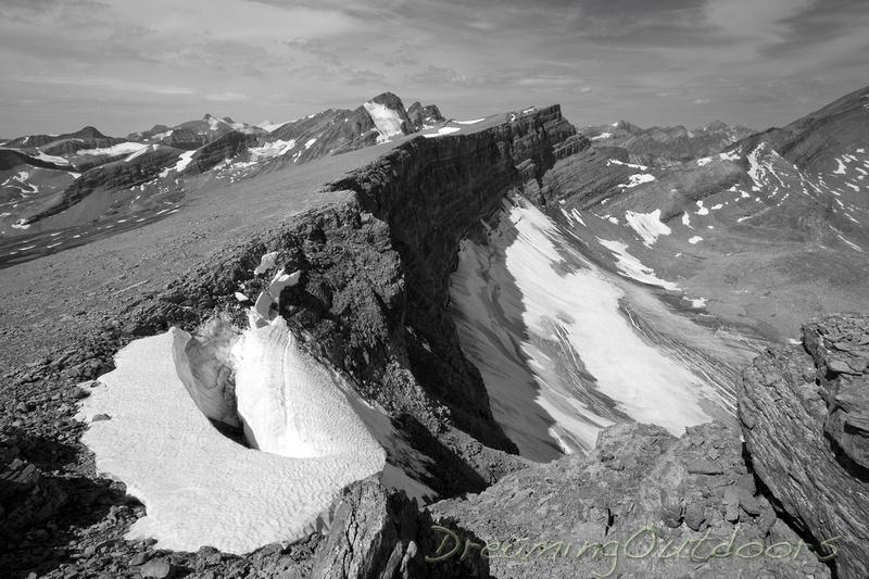 Sprocket Ridge