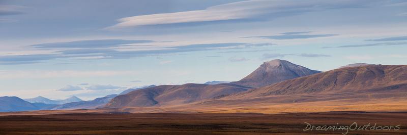 Ogilvie Panorama